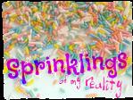sprinkling